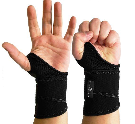 Handgelenkbandage